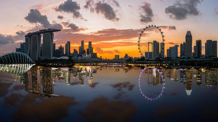 2020年シンガポール国際大会に今すぐご登録を
